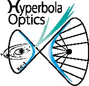 Hyperbola Optics